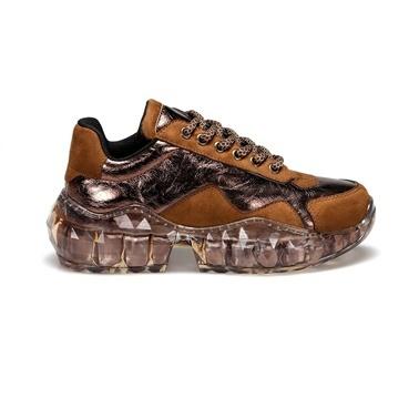 Butigo Sneakers Camel